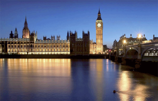 Londres | March� | Luxe