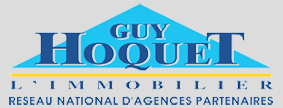Logo Guy Hoquet